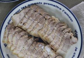돼지고기 수육 보쌈 만들기!!