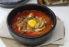 집밥 백선생2 닭개장 만들기 이열치열 닭개장으로 원기충전