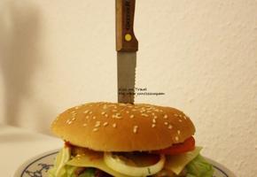 초간단 수제 햄버거 패티 만드는 방법