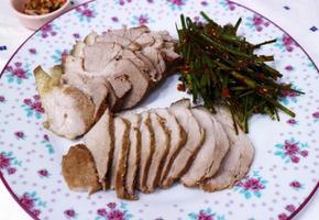 돼지고기 수육 맛있게 삶는법
