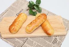 담백한 두유빵 만들기