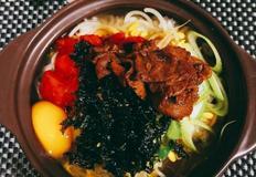 백종원 콩나물국밥 ,, 해장국으로 좋은 콩나물 요리 레시피