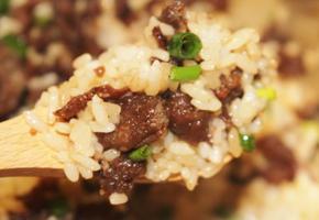 백종원 소고기 튀김덮밥