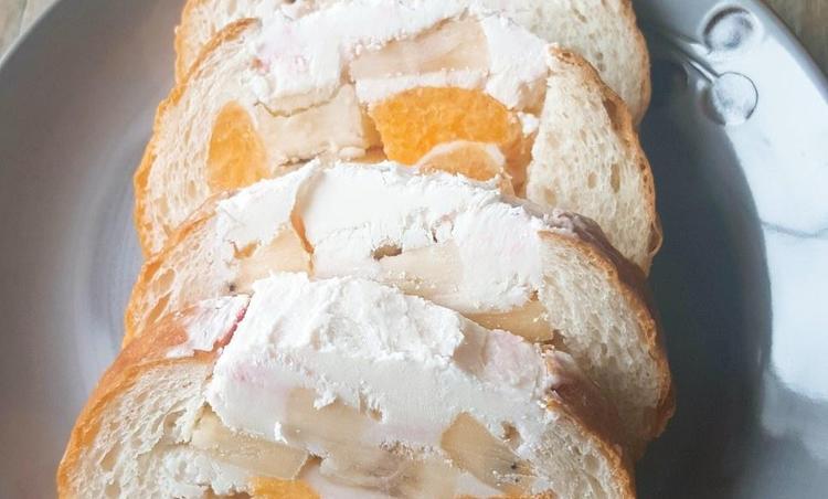 과일치즈케이크 만들기