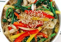 [잡채 황금레시피]잡채 만드는 방법, 잡채만들기