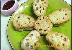 아삭아삭 씹히는맛이 일품인 연근요리법 연근조림과 소고기연근전