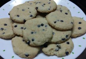 초간단 초코칩쿠키 만들기