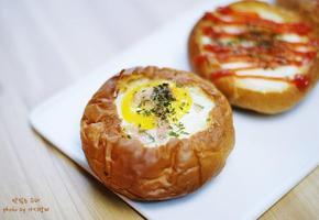 간단 계란빵 만들기!