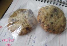 오트밀쿠키/오트밀 초코칩쿠키 만들기
