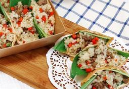 소고기 유부초밥 맛있게 만드는 법,도시락메뉴