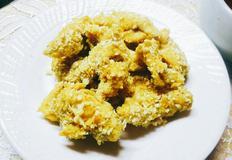초간단 다이어트 닭가슴살 치킨