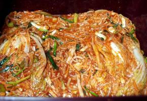 #김장김치전에 담그는 알배기배추김치 만들기 #알배기배추를 이용한 알짜배기 포기김치 담그기~~~