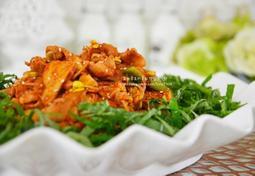 콩나물 제육볶음 매콤하고 아삭하게 즐기는 콩불 맛있어요.