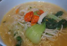얼큰담백맛보장@삼양 나가사끼짬뽕 보다 더 맛있게 끓여먹는 레시피