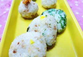 집밥백선생 주먹밥 만들기