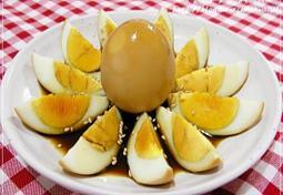 마땅한 반찬이 없을때 간단하게 계란장조림