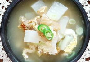 시원한~북어국 끓이는법,북엇국 만드는 방법