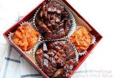 일본식장조림 부타가쿠니(豚の角煮) 만들기