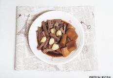 소고기 새송이버섯 장조림