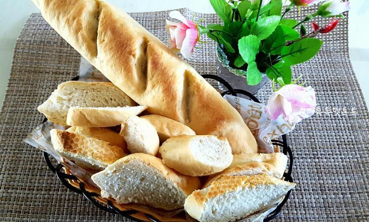 바게트빵&마늘빵