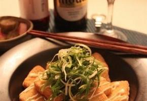 초초간단 파너겟 # 파채 파무침 파절이 + 치킨너겟 맥주안주 굿!!