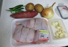 닭도리탕 황금레시피 : 닭볶음탕 레시피 : 남편저녁메뉴추천