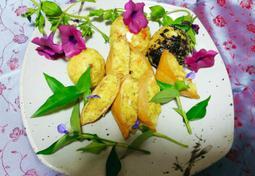 강황 크레미유부초밥&돼지불고기 주먹밥