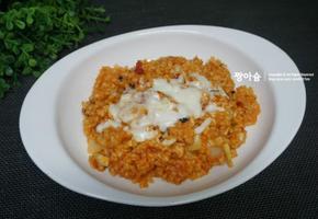 토마토 리조또만드는법 간단해서좋다!