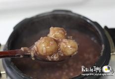 팥죽 만들기 새알심 동동~동지팥죽 만드는 법!!