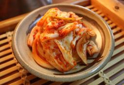 아삭아삭 간단 양배추김치