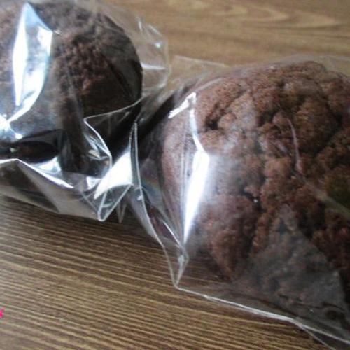 촉촉한 초코칩 쿠키