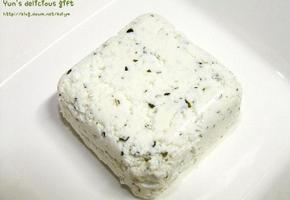 집에서 간단하게 만드는 담백한 코티지 치즈