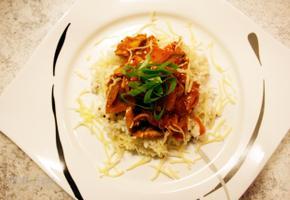 백종원 제육볶음 응용해, '제육덮밥' 만들기!