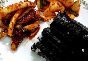 충무김밥 만드는 법, 충무김밥 황금 레시피, 김밥 맛있게 만드는 법