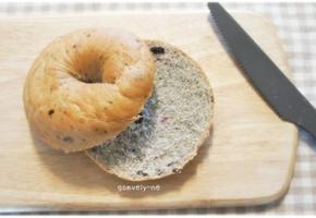 코스트코 베이글::베이글 보관방법&베이글 맛있게 먹는 방법
