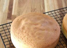 제누와즈 만들기 :: 스펀지 케이크 만들기