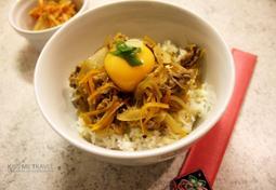 초간단 쯔유없이 규동(소고기덮밥) 만들기