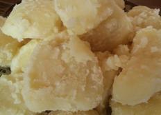 팍신팍신 감자 맛있게 삶기