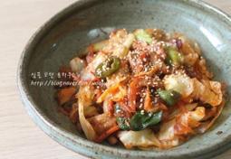 [집밥] 삼겹살제육볶음 # 냉동삼겹살 요리