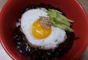 오늘은 내가 짜장밥 요리사!!!