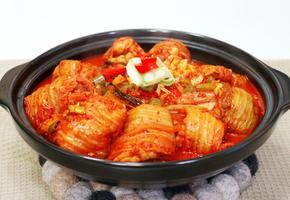 [김치찜 레시피]돼지고기 김치찜 만드는 법