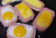 [스팸계란주먹밥] 초간단요리 스팸 주먹밥 만들기,스팸 계란주먹밥 레시피,