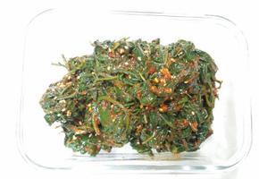 고추잎 고추장 무침, 입맛없을때 먹으면 좋은 고추잎무침
