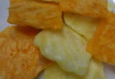리얼 치즈칩, 전자렌지 1분30초 치즈칩, 초간단 맥주안주