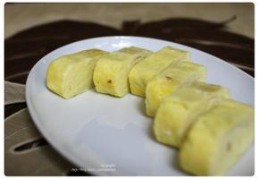 일본식 계란말이 (타마고마끼) & 일본식 계란찜 (차왕무시)
