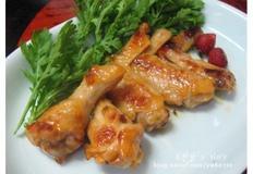 피부탱탱 콜라겐 가득 닭날개 & 닭봉 칠리소스 조림
