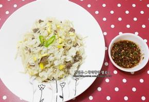 콩나물밥 # 깜연주의 찰떡궁합 달래양념장