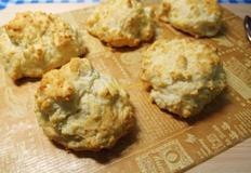초간단 KFC 비스킷(비스켓) 만들기