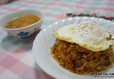 집밥 백선생 콩나물 볶음밥 만들기 ♬