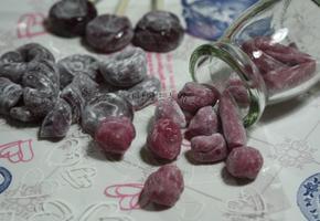 화이트데이선물로 홈메이드 사탕만드는법